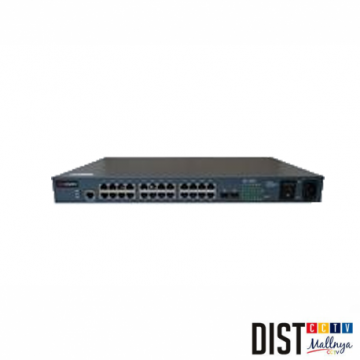 CCTV SWITCH HIKVISION DS-3D2228P