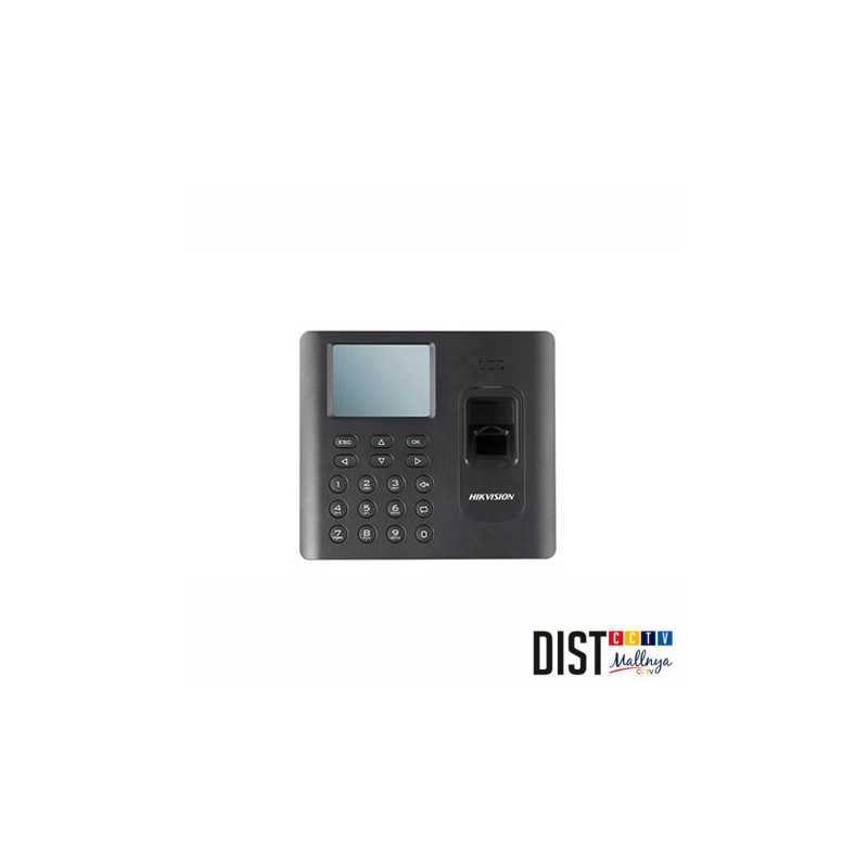 CCTV ACCESS CONTROL HIKVISION DS-K1A801F