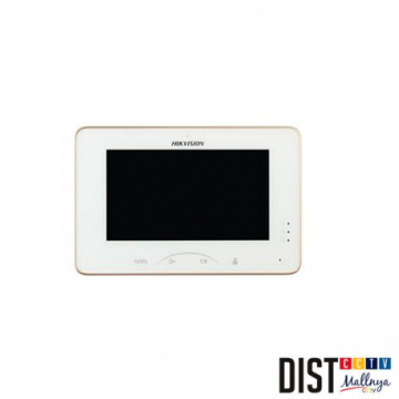 CCTV ACCESS CONTROL HIKVISION DS-KH6310