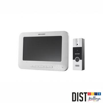 CCTV ACCESS CONTROL HIKVISION DS-KIS202