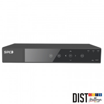 www.distributor-cctv.com - CCTV NVR SPC SPC-NVR6B64P-W11-8H