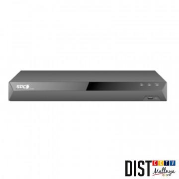 CCTV NVR SPC SPC-NVR6E04P-M13