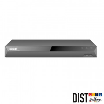 CCTV NVR SPC SPC-NVR6B32PP(16)-N18