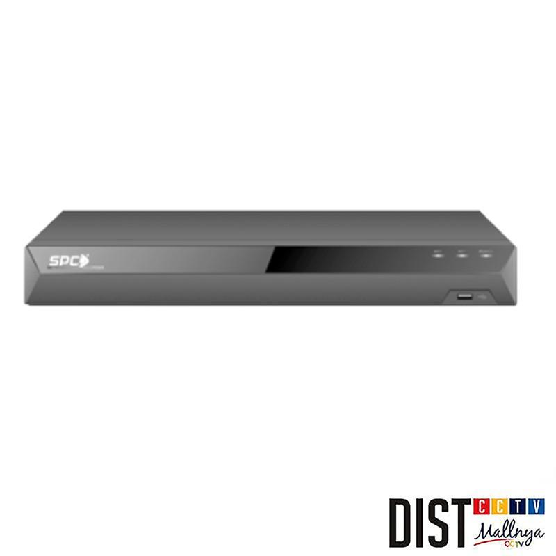 CCTV DVR SPC SPC-UVR6TA16H-N19