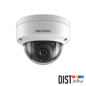 Paket CCTV Hikvision 8 Channel Performance IP
