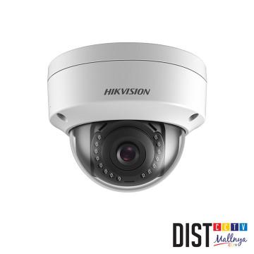 Paket CCTV Hikvision 8 Channel Ultimate IP