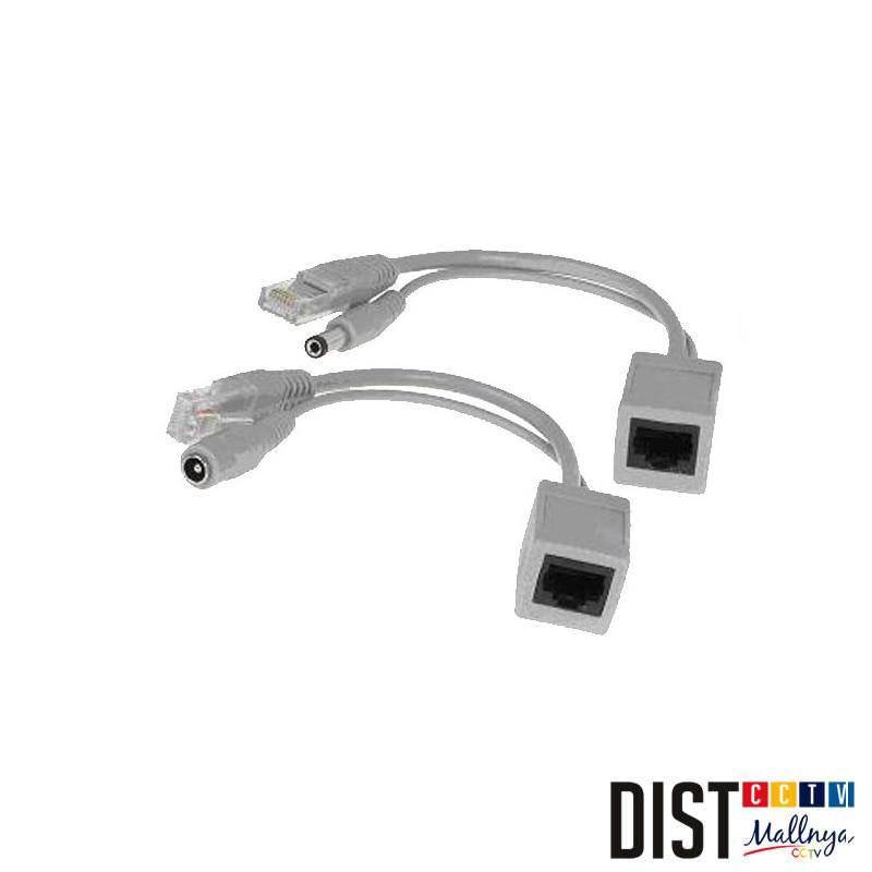 www.distributor-cctv.com - Paket CCTV SPC 8 Channel Performance IP (STARLIGHT)
