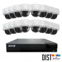 www.distributor-cctv.com - Paket CCTV HiLook 16 Channel Ultimate IP
