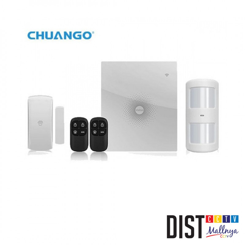 Alarm System Kit Chuango AW1 Plus