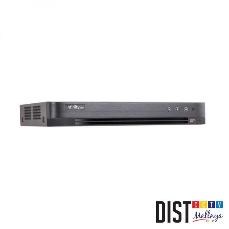 CCTV DVR Infinity TDV-7408-H2C
