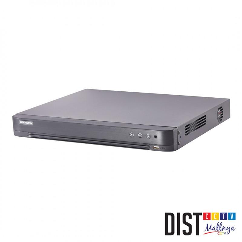 CCTV DVR HIKVISION DS-7216HQHI-K2