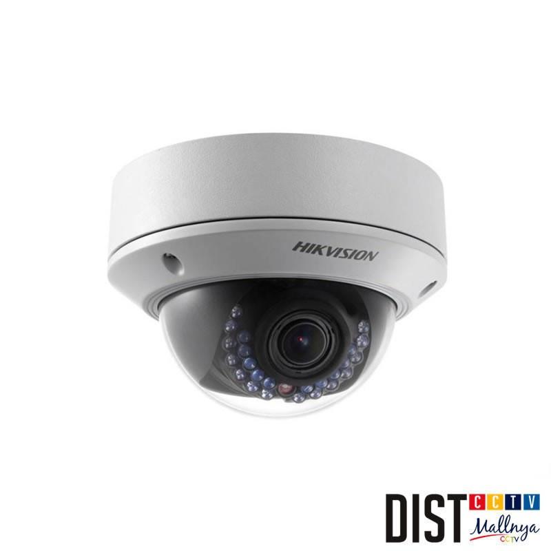 Camera Hikvision DS-2CD2710F-I