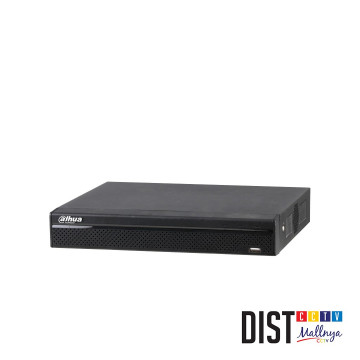 Paket CCTV Dahua 4 Channel HD 4MP