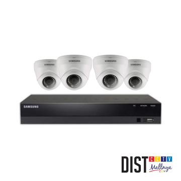 Promo September Ceria Paket CCTV Samsung 4 Channel Performance