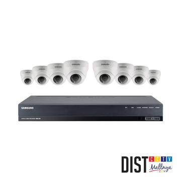 Promo September Ceria Paket CCTV Samsung 8 Channel Performance