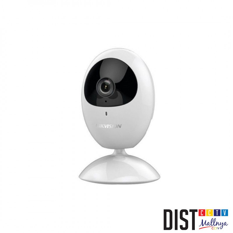 CCTV Camera Hikvision U1 Series IR Mini Cube 1MP