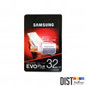 Micro SD Card Samsung EVO 32 GB