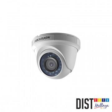Promo Pahlawan Paket CCTV HIKVISION 4 Channel 2MP