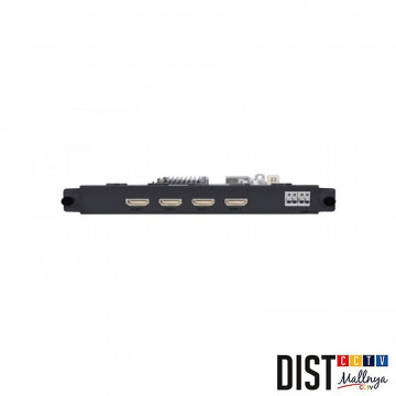 CCTV Accessories Uniview FB-HDMI4-C-NB