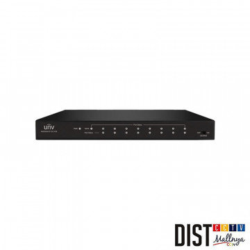 Uniview PoE Switch NSW2000-8T1GC-POE
