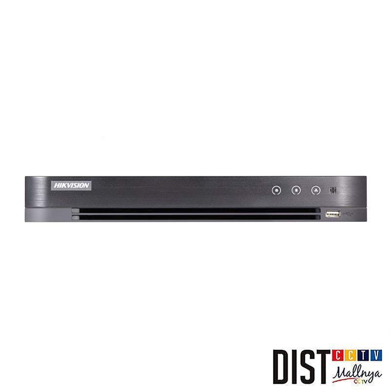 WWW.DISTRIBUTOR-CCTV.COM - CCTV DVR HIKVISION DS-7208HQHI-K2/P (Turbo HD 4.0)
