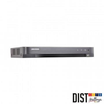 CCTV DVR HIKVISION DS-7204HUHI-K1 (Turbo HD 4.0)
