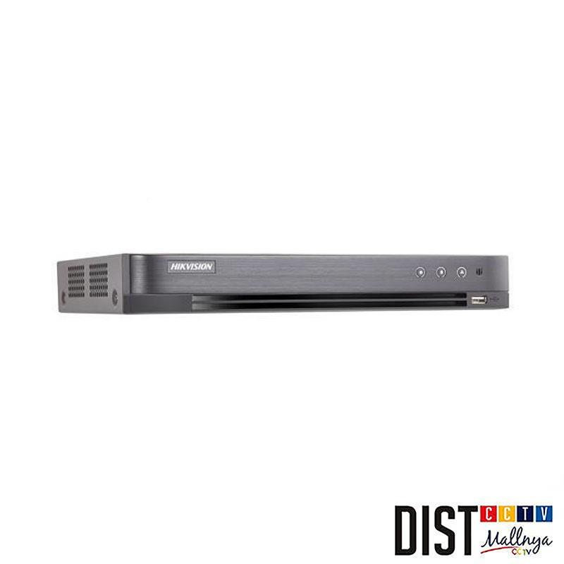 WWW.DISTRIBUTOR-CCTV.COM - CCTV DVR HIKVISION DS-7204HUHI-K1 (Turbo HD 4.0)