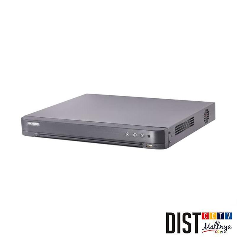 WWW.DISTRIBUTOR-CCTV.COM - CCTV DVR HIKVISION DS-7204HUHI-K2 (Turbo HD 4.0)