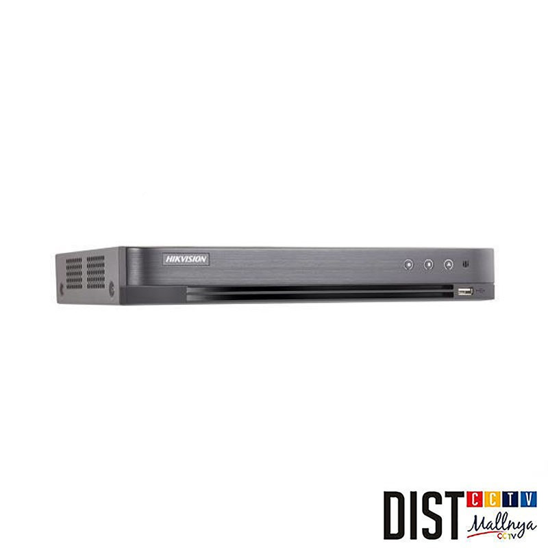 WWW.DISTRIBUTOR-CCTV.COM - CCTV DVR HIKVISION DS-7208HUHI-K2/P (Turbo HD 4.0)