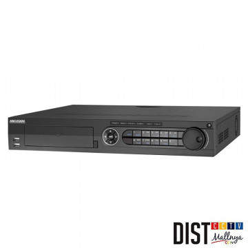 WWW.DISTRIBUTOR-CCTV.COM - CCTV DVR HIKVISION DS-7332HUHI-K4 (Turbo HD 4.0)