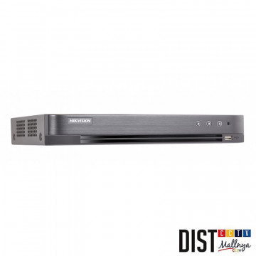 CCTV DVR HIKVISION iDS-7216HQHI-K1/4S (Turbo HD 5.0)