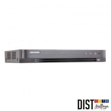 CCTV DVR HIKVISION iDS-7216HQHI-K2/4S (Turbo HD 5.0)