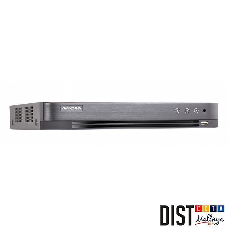 WWW.DISTRIBUTOR-CCTV.COM - CCTV DVR iDS-7204HUHI-K1/4S (Turbo HD 5.0)