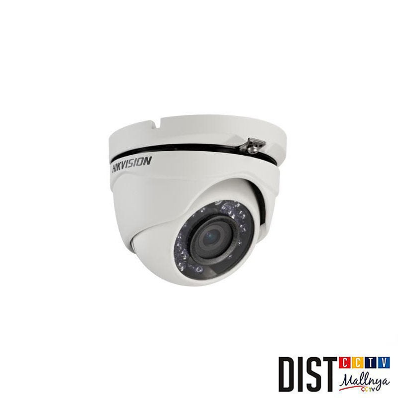 WWW.DISTRIBUTOR-CCTV.COM - CCTV CAMERA DS-2CE56C0T-IRM White 2.8mm