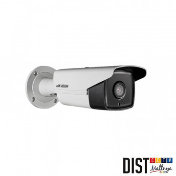 WWW.DISTRIBUTOR-CCTV.COM - CCTV CAMERA DS-2CE16C0T-IT5 White 3.6mm