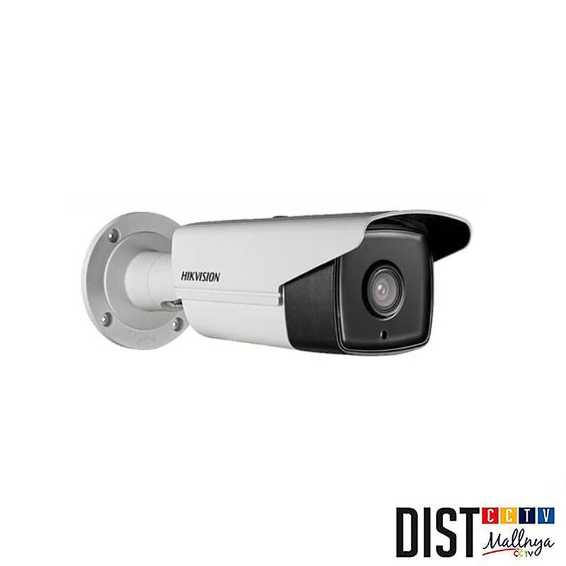 WWW.DISTRIBUTOR-CCTV.COM - CCTV CAMERA DS-2CE16C0T-IT5 White 3.6mm