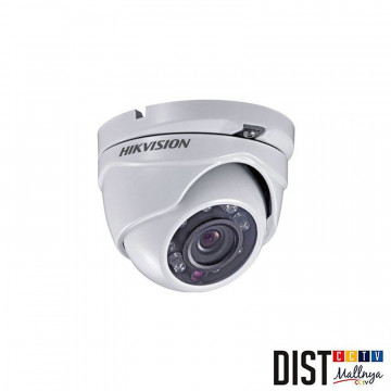 CCTV Camera Hikvision DS-2CE56C2T-IRP