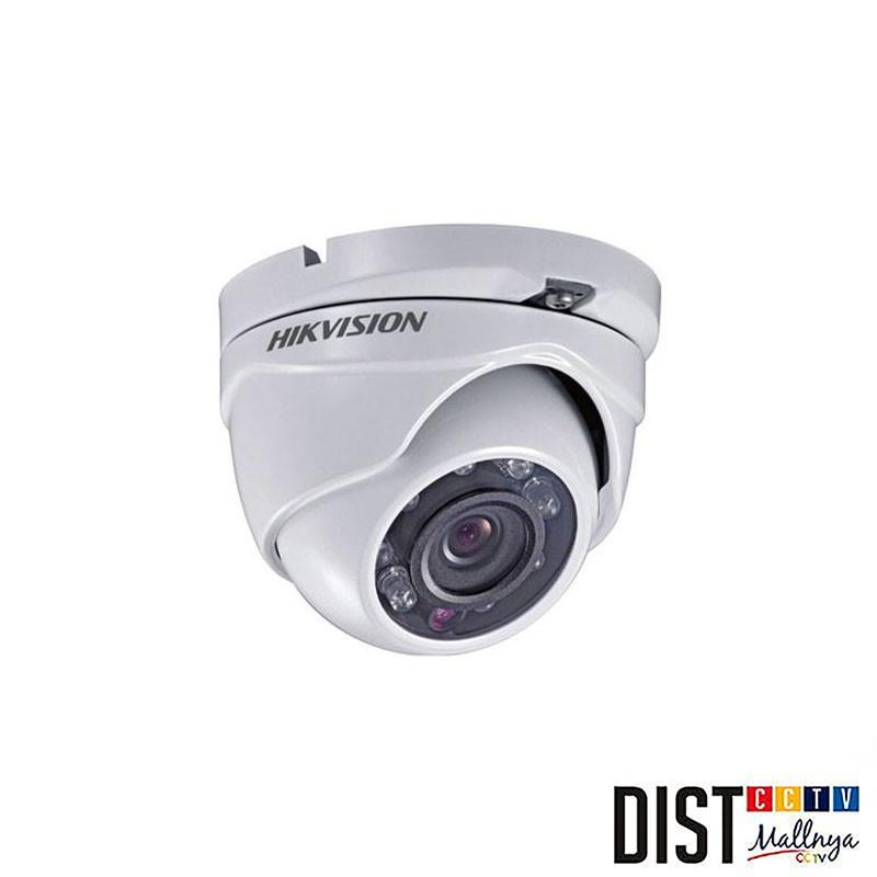WWW.DISTRIBUTOR-CCTV.COM - CCTV CAMERA DS-2CE56C2T-IR