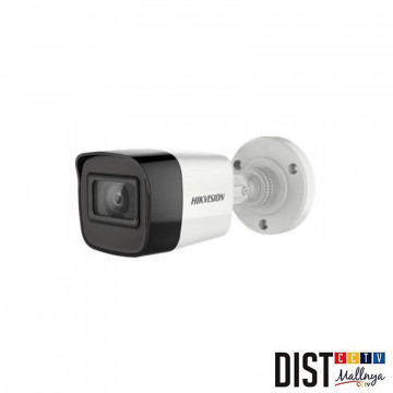 CCTV Camera Hikvision DS-2CE16H8T-IT3F (new)