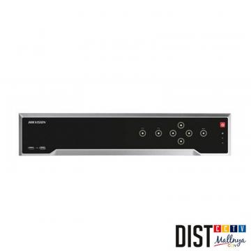 WWW.DISTRIBUTOR-CCTV.COM - CCTV NVR HIKVISION DS-7732NI-I4/16P(B)