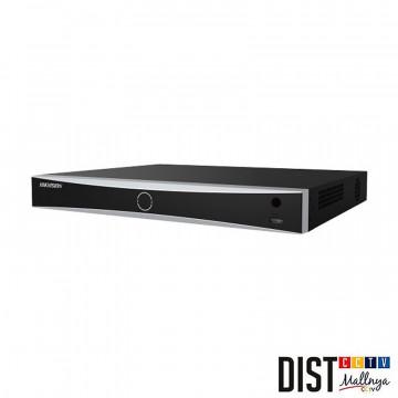 CCTV NVR HIKVISION DS-7732NXI-I4/16P/4S