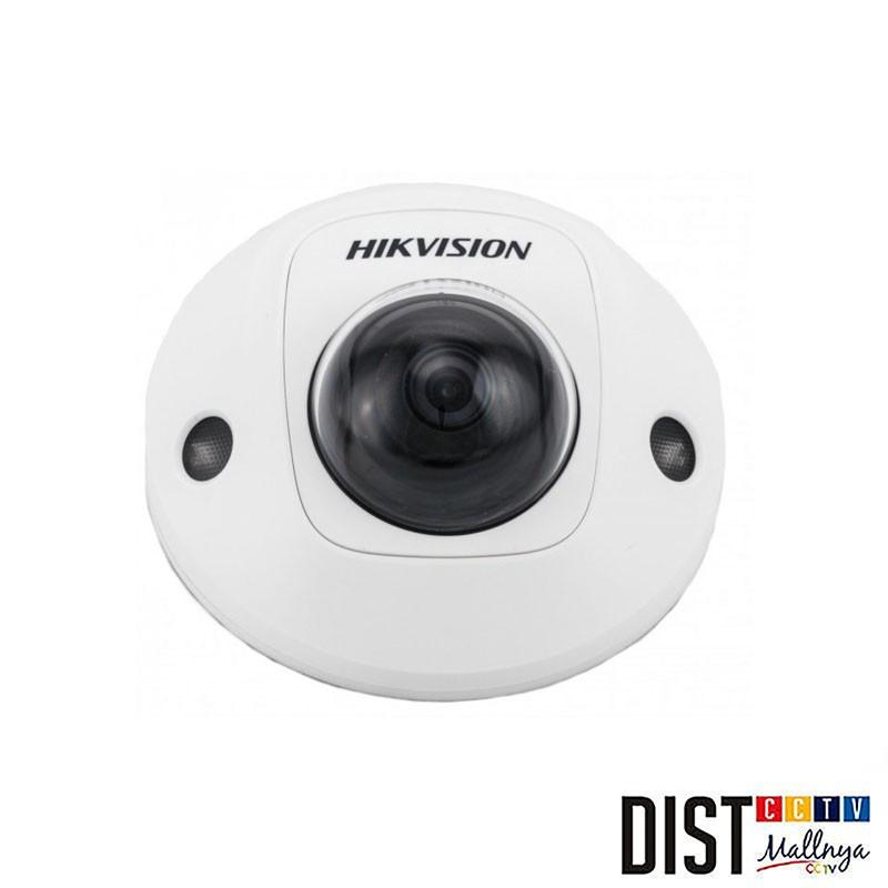 CCTV CAMERA HIKVISION DS-2CD2563G0-I