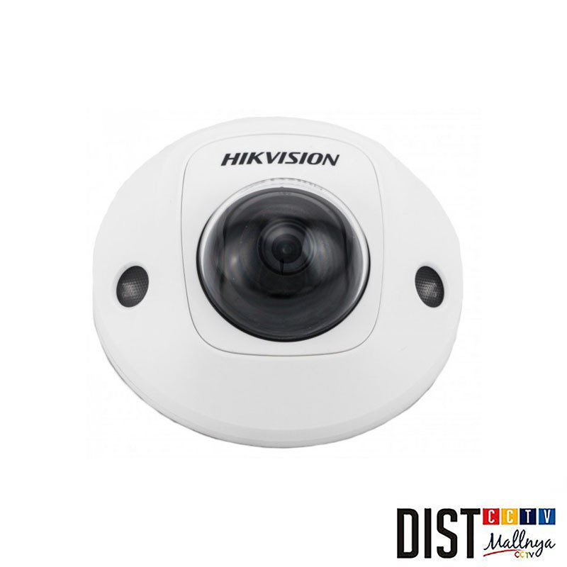 CCTV CAMERA HIKVISION DS-2CD2563G0-IS