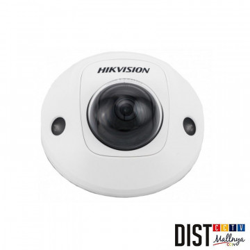 CCTV CAMERA HIKVISION DS-2CD2523G0-IS
