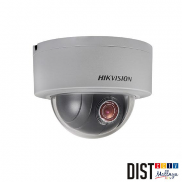 WWW.DISTRIBUTOR-CCTV.COM - CCTV CAMERA HIKVISION DS-2DE3304-DE