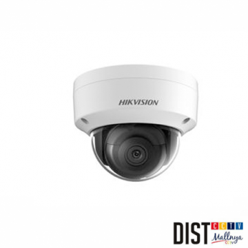 CCTV Camera Hikvision DS-2CD2125FHWD-IS (Powered by Darkfighter)
