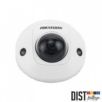 CCTV CAMERA HIKVISION DS-2CD2545FWD-IS