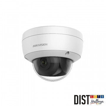 CCTV CAMERA HIKVISION DS-2CD2146G1-I (Powered by Darkfighter)