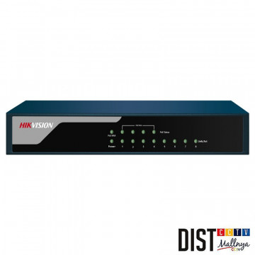 CCTV SWITCH HIKVISION DS-3E0108P-E