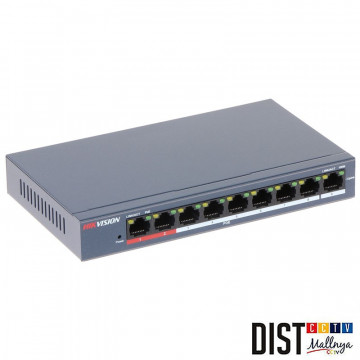 CCTV SWITCH HIKVISION DS-3E0109P-E/M